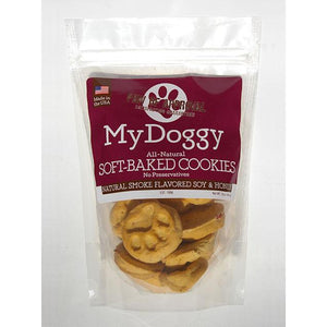 My Doggy Bacon Flavor Soft-Baked Cookies