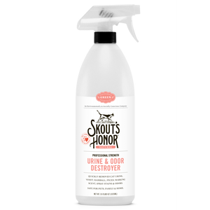 Skout's Honor Cat Urine and Odor Destroyer