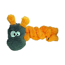 Load image into Gallery viewer, Cycle Dog Duraplush Coil Caterpillar