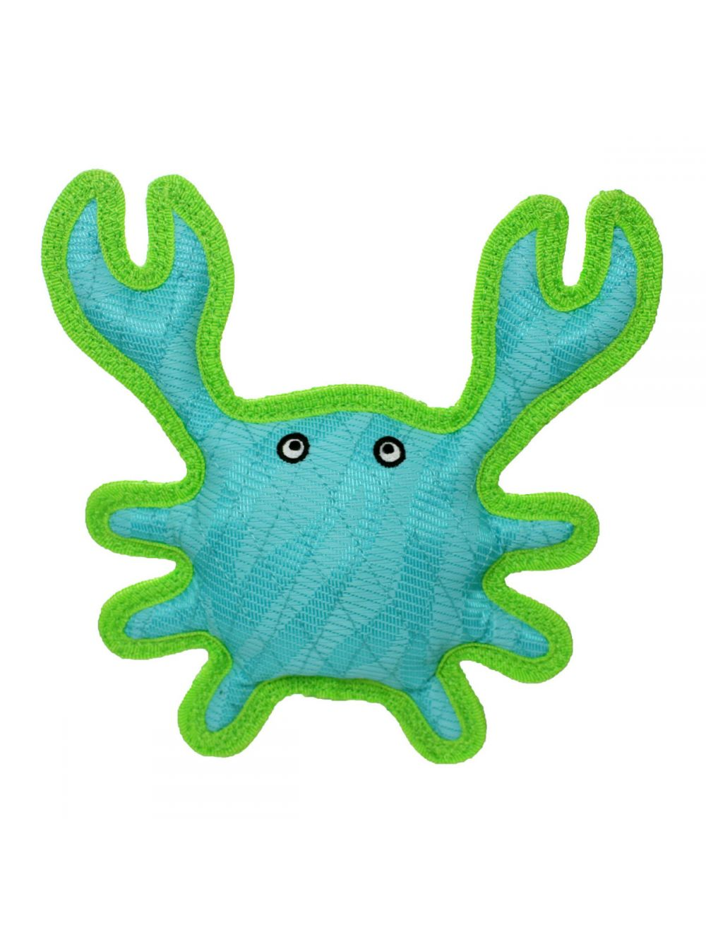 Duraforce Tuffy's Pet Toys King Crab