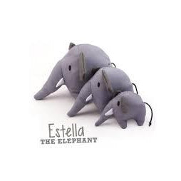 Beco Plush Toy Elephant