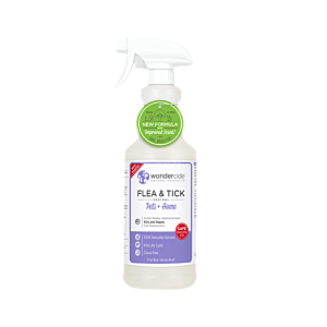 Wondercide Natural Flea and Tick Control - Rosemary