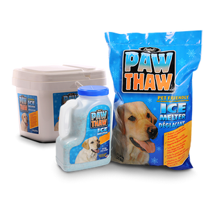 Paw Thaw Ice Melter