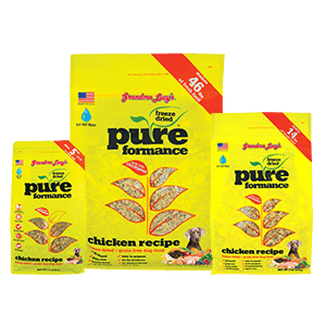Grandma Lucy's Freeze Dried Pureformance Chicken
