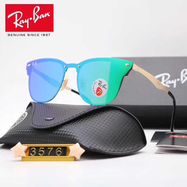 747ef452946 2018 Summer New Styles RayBan Outdoor Glassess