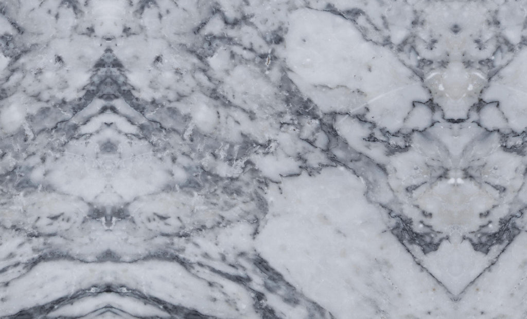 Carrara Marble Fabric