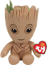 Load image into Gallery viewer, TY Groot beanie baby