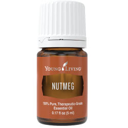 Young Living Nutmeg Essential Oil