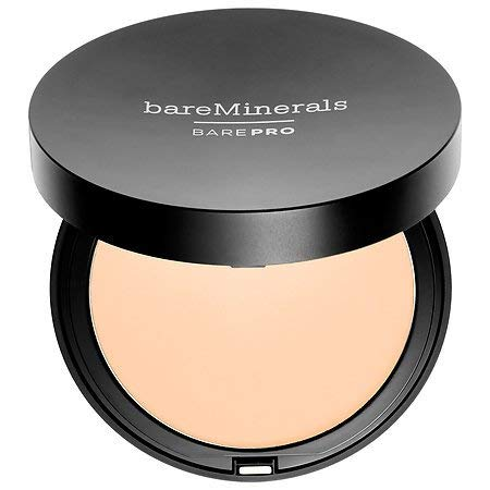 BAREPRO® PERFORMANCE WEAR PRESSED POWDER FOUNDATION