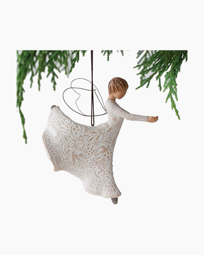 WILLOW TREE®, DANCE OF LIFE ORNAMENT