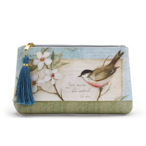COSMETIC POUCH – LOVELY