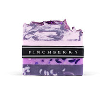 Load image into Gallery viewer, FinchBerry Grapes of Bath - Handcrafted Vegan Soap