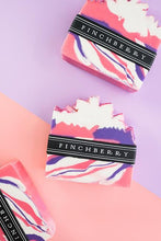 Load image into Gallery viewer, FinchBerry Pixie - Handcrafted Vegan Soap