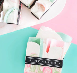 Finchberry Simply Southern - Handcrafted soap
