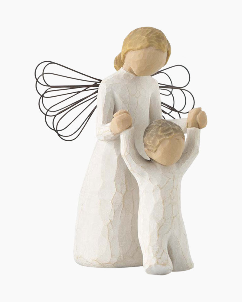 WILLOW TREE®, GUARDIAN ANGEL