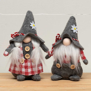 COUNTRY COUSIN GNOME  - Small