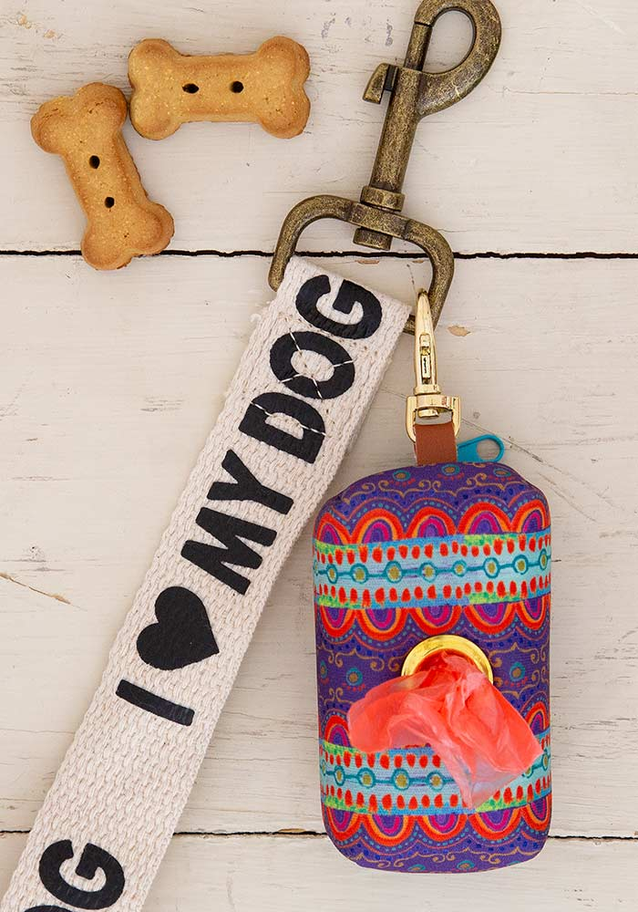 Doggy Bag Pouch