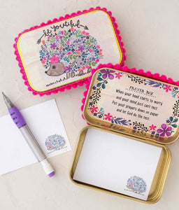 Be Youtiful Prayer Box