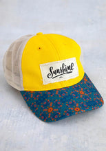 Load image into Gallery viewer, Sunshine Hangout Hats