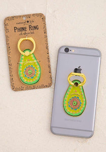 I Love Avocado Phone Ring