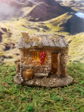 Load image into Gallery viewer, Fairy House with Light