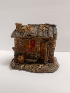 Fairy House with Light