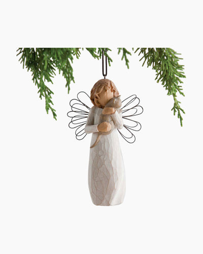 WILLOW TREE®, WITH AFFECTION ORNAMENT