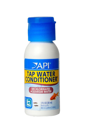 TAPWATER CONDITIONER 30ML