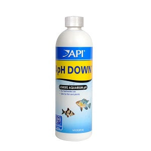 API P.H DOWN PROFESSIONAL SIZE 473ML