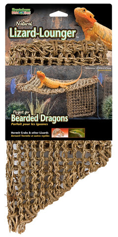 Lizard Loungers - Large Corner - 35.5 x 35.5cm