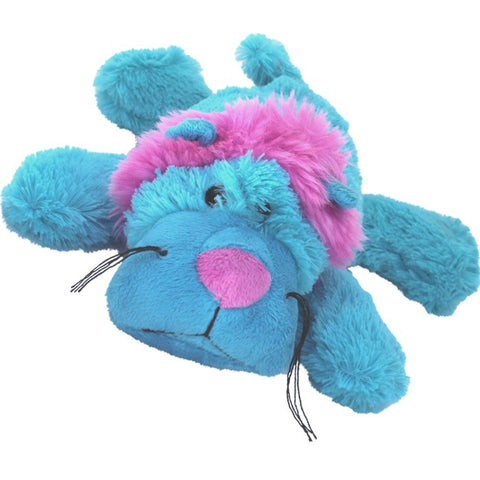 KONG COZIE KING LION MEDIUM