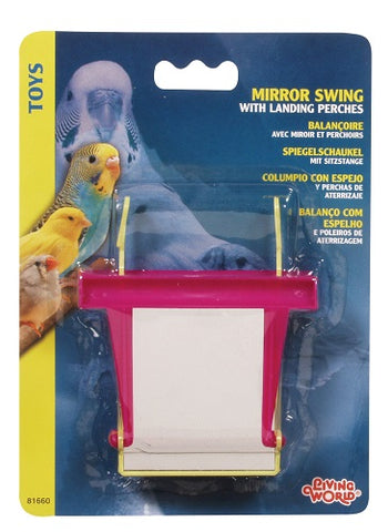 BIRD SWING MIRROR