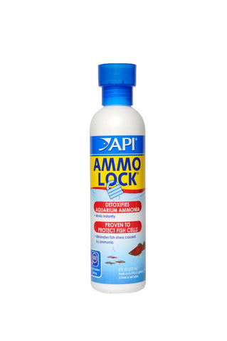 API - AMMO LOCK 240ML