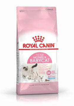 ROYAL CANIN BABY CAT 34 2KG