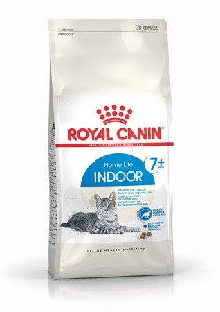 ROYAL CANIN INDOOR 7+ 3.5KG