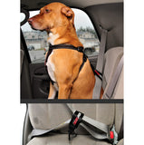 EZYDOG CLICK CAR SEAT ATTACHMENT