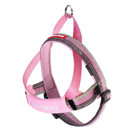 EZYDOG HARNESS QF MED CANDY