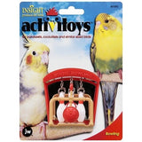 BOWLING INSIGHT BIRD TOY