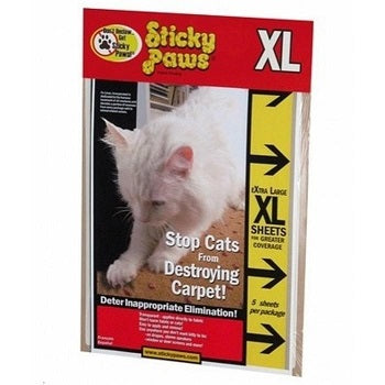STICKY PAWS FOR FURNITURE XL