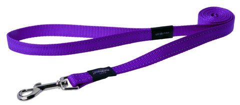 FANBELT LEAD PURPLE