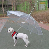 Umbrella White one size