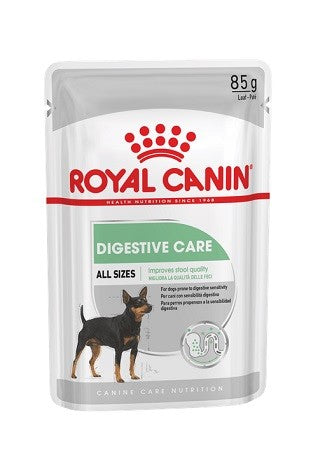 ROYAL CANIN DIGESTIVE CARE LOAF 85G