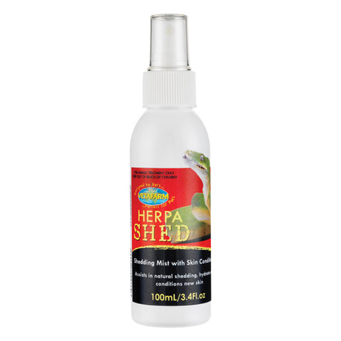 VETAFARM HERPASHED 100ML