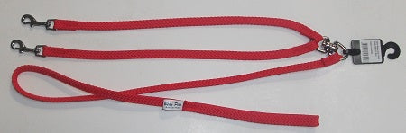 LEAD BRACE SINGLE RED