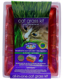 MR FOTHERGILLS CAT GRASS