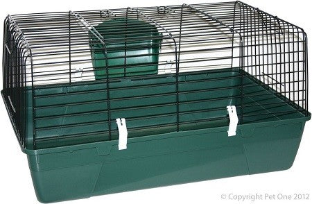 Small Animal Cages 69x44x36.5cm Mix Color 3ctn