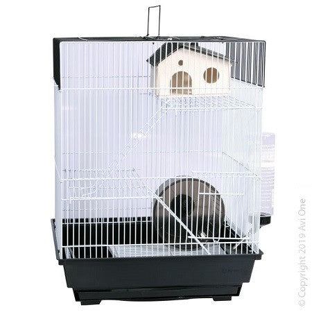 mouse cage M2 PET ONE