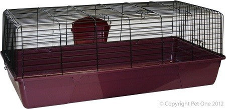 Small Animal Cage 101.5x51x37.5cm