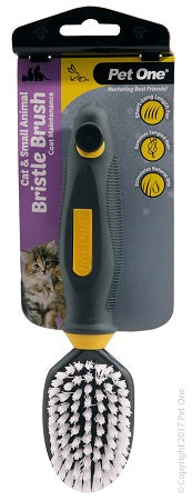 CAT & SML ANIMAL BRUSH SOFT 49225