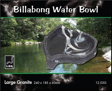 BILLABONG WATER BOWL LARGE GRANITE